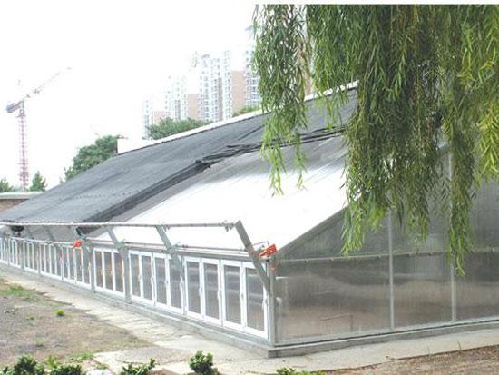 河南温室厂家