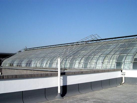 郑州智能温室大棚供应