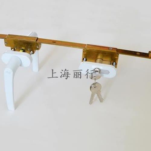 168A镀黄传动器