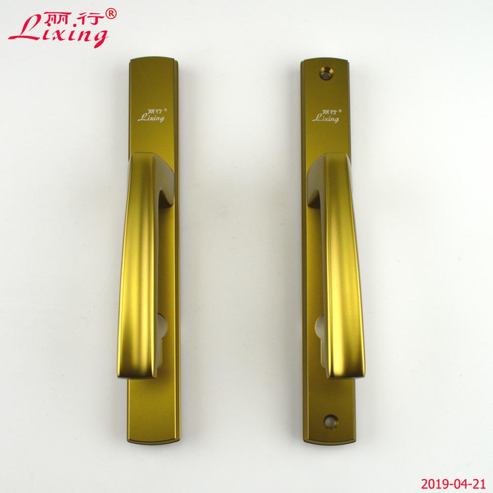 丽行氧化古铜558门锁执手类(无锁体无锁芯)