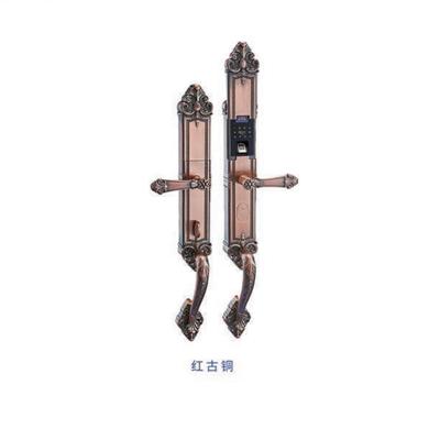 电磁锁厂家