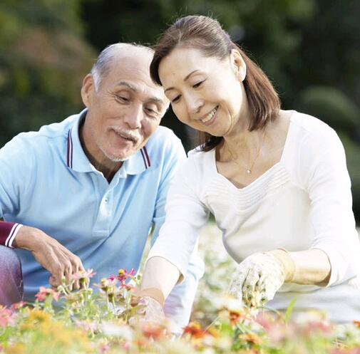 石家庄养老院三和养老院简介 睡眠老化!老人必须提防
