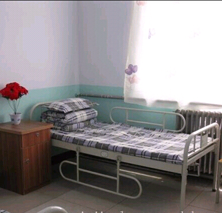 石家庄老年康复疗养院