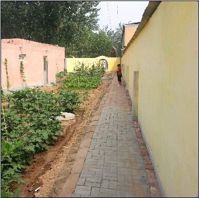 石家庄社区老人院