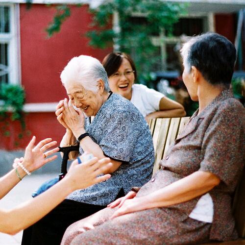 【全】老人退休后做什么来丰富生活 石家庄敬老院是养老优选方式