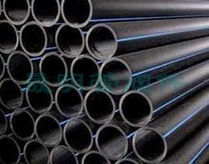 高密度聚乙烯给水管道