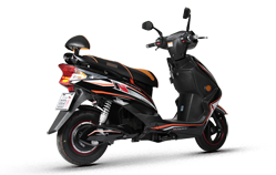 贵州电动摩托车