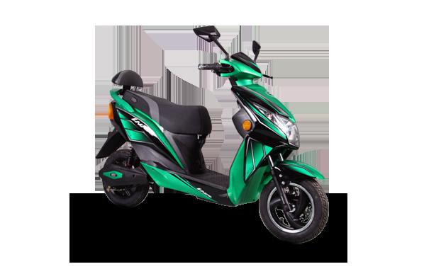绿能电动车销售