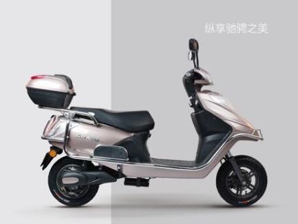 贵州绿能电动车活动