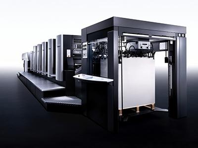 贵州印刷厂