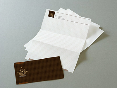 贵阳信封信纸印刷