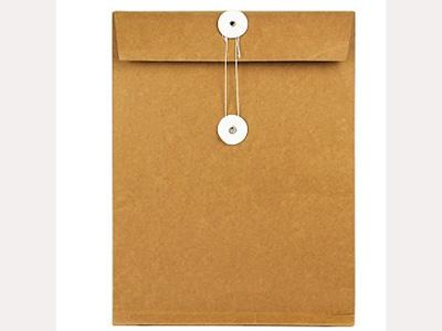 都匀档案袋印刷