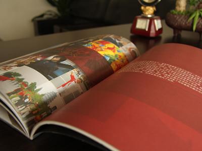贵州楼书印刷