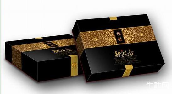 贵阳高档茶叶包装设计