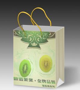 贵阳水果盒印刷