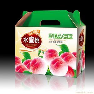 水果包装印刷