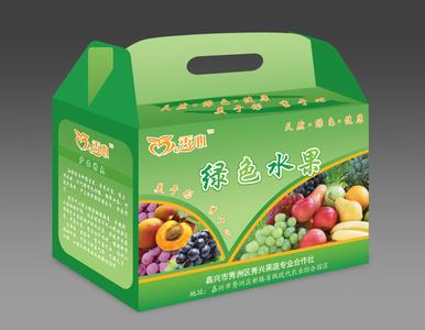 贵阳水果包装印刷