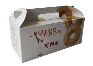 贵州食品包装盒印刷