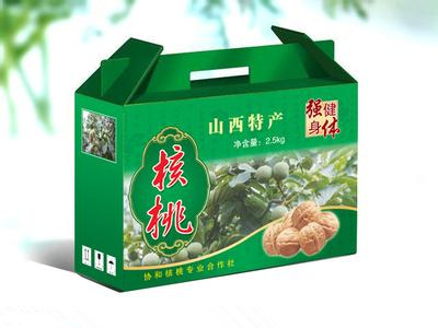 贵州土特产包装印刷