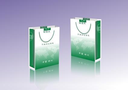 贵州手提袋设计公司