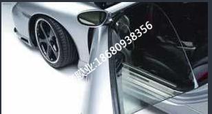 汽车玻璃防爆膜