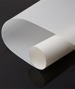白磨砂装饰膜