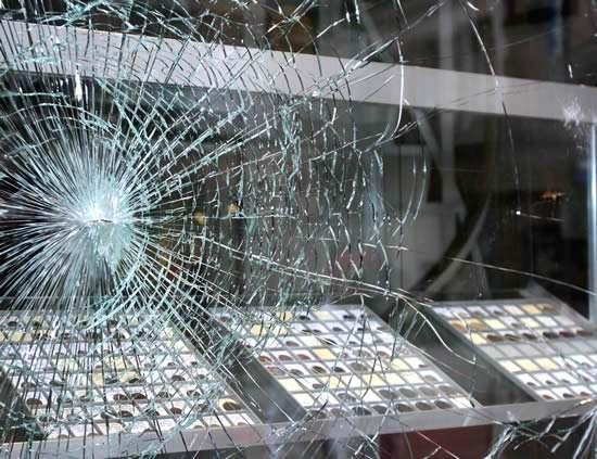 安全防爆玻璃膜