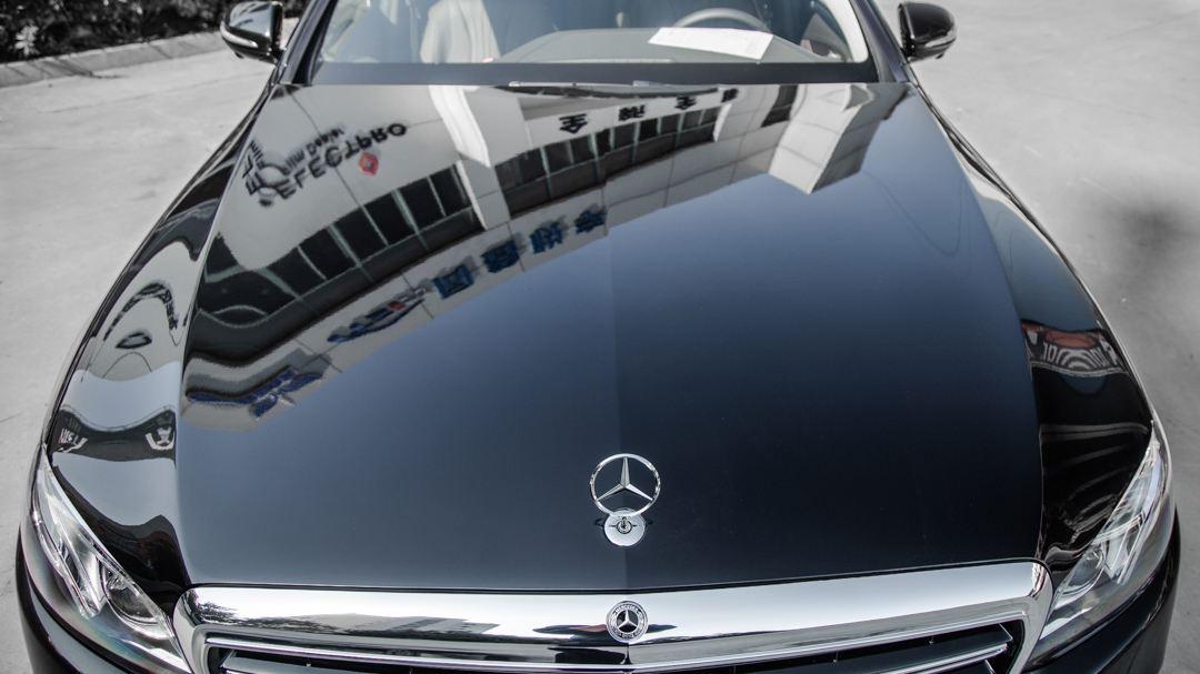 汽车隐形车衣漆面保护膜