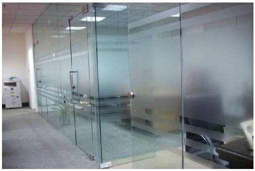 防辐射玻璃膜