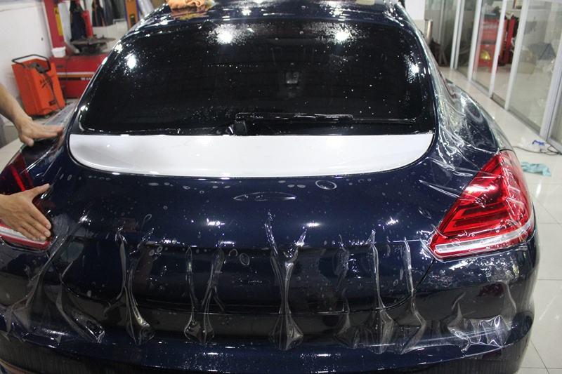 汽车隐形车衣漆面保护膜批发