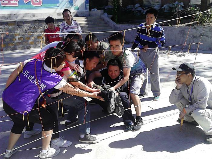 【文章】石家庄拓展两大类 拓展训练对于团队集体的意义