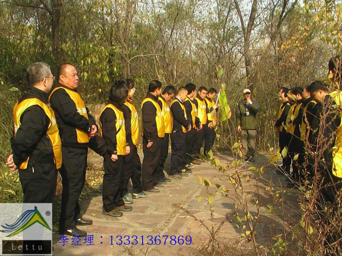 石家庄拓展培训拓展训练场的规模 拓展训练带来的好处