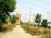 石家莊民兵訓練營基地