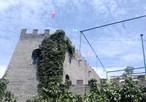 光禄山庄基地
