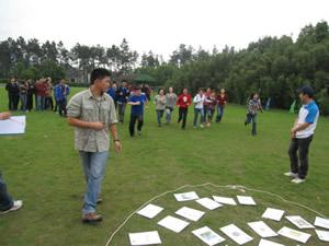 【全】培训有哪些先进点 拓展训练对于团队集体的优势