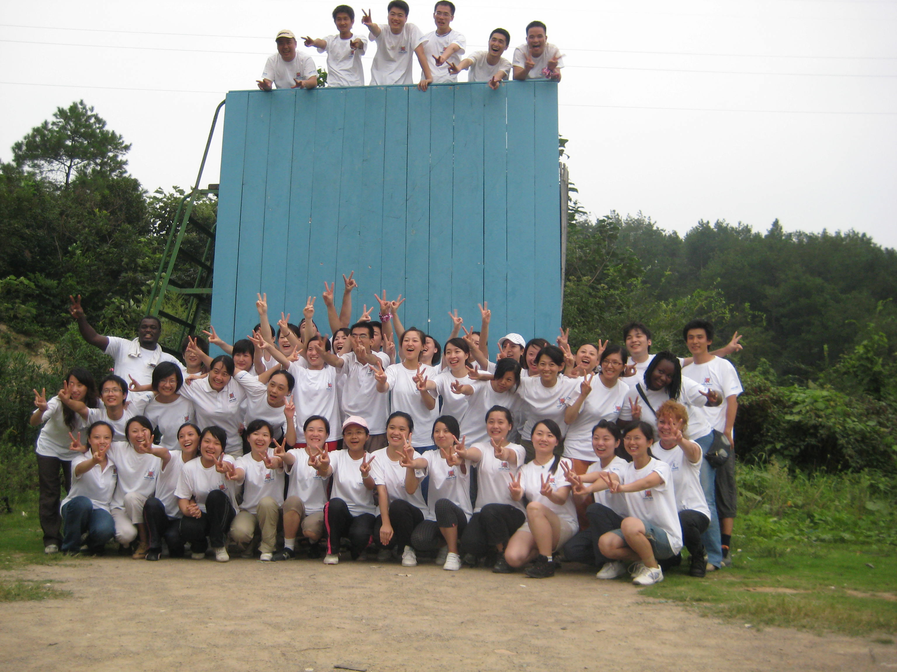 【原创】乐途,一家放心的培训机构 拓展训练对团队个人有什么作用