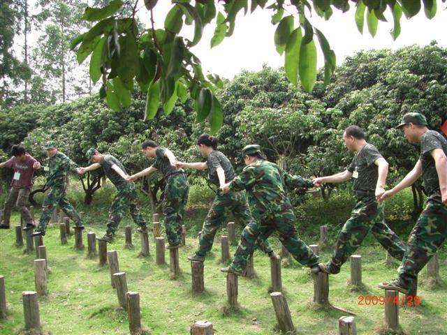 河北體驗式培訓