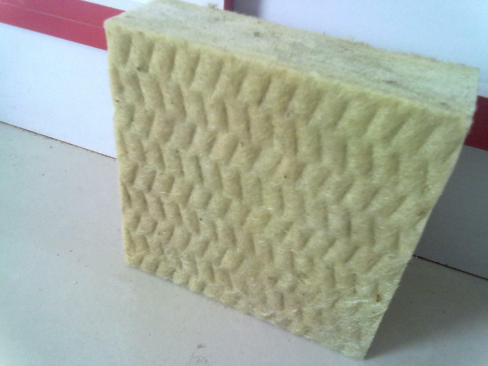 屋面保温岩棉板