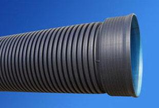 【圖文】高效預防hdpe給水管漏水現象_那些你不知道的鋼帶波紋管的故事
