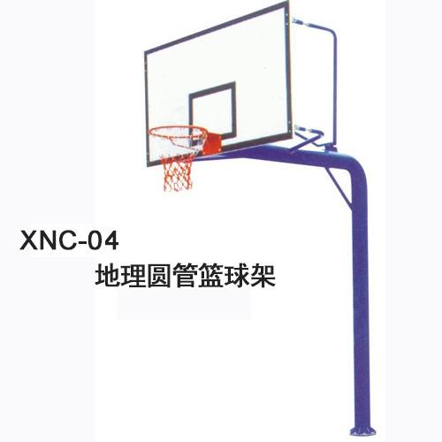河南篮球架生产厂