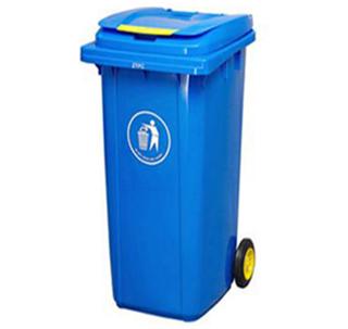 郑州塑料垃圾桶厂
