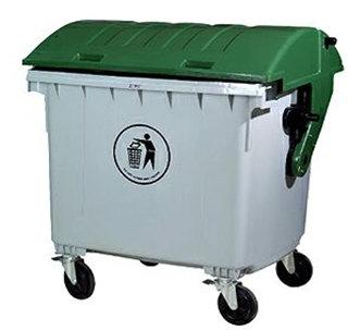 河南塑料垃圾桶厂