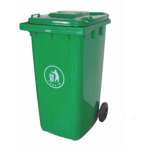 郑州塑料垃圾桶厂家