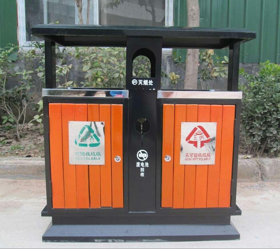 郑州果皮箱生产厂家