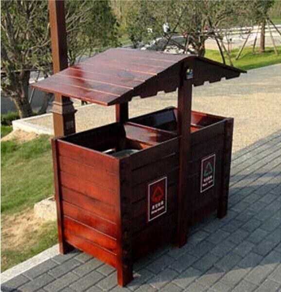 郑州环保垃圾箱生产厂家