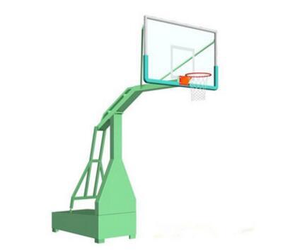 一个篮球架要多少钱