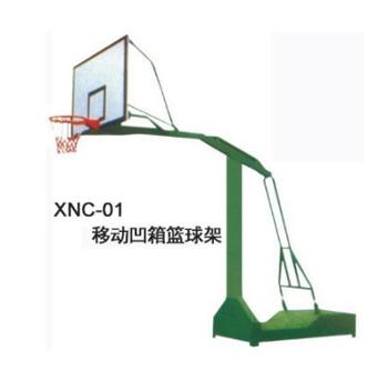 一付移动篮球架多少钱
