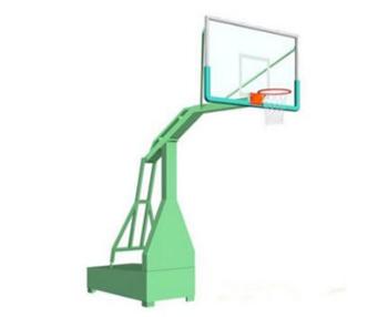 一般的篮球架多少钱
