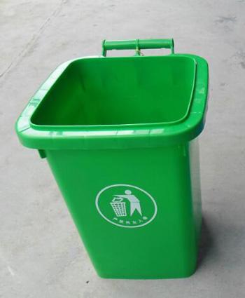 郑州垃圾桶价格