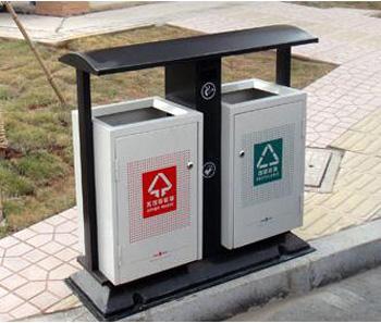 郑州环保垃圾桶